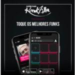 KondZilla o maior canal do YouTube no Brasil lança app para usuários se tornarem DJs