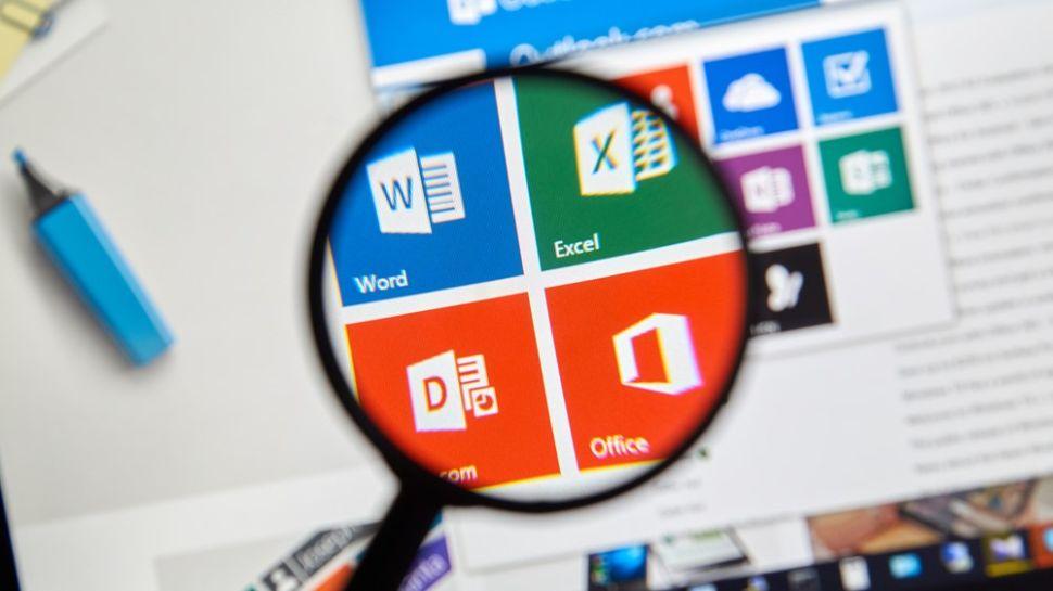 Esse ano os Aplicativos do Microsoft Office foram a vitima número um dos ataques cibernéticos.